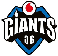VODAFONE GIANTS GAMING ESPORTS